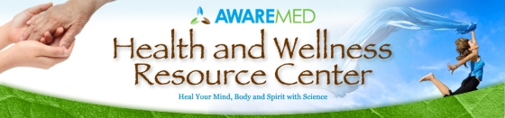 AWAREmed Health and Wellness Resource Center, Walk With Jennifer, Dr. Dalal Akoury